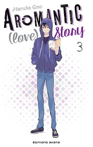 Aromantic (Love) Story T.3