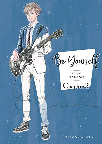 Be Yourself Ch.2