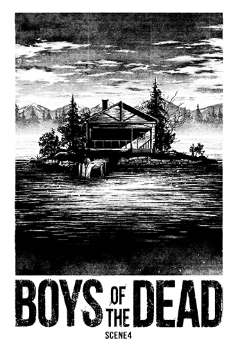 Boys of the Dead ch.4