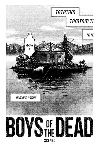 Boys of the Dead ch.5