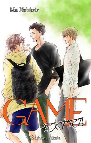 GAME - Entre nos corps - Ch.8