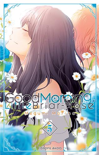 Good Morning Little Briar-Rose T.5