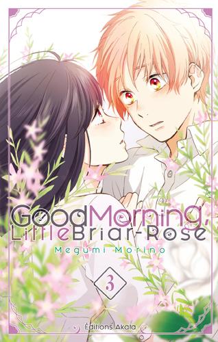 Good Morning Little Briar-Rose T.3