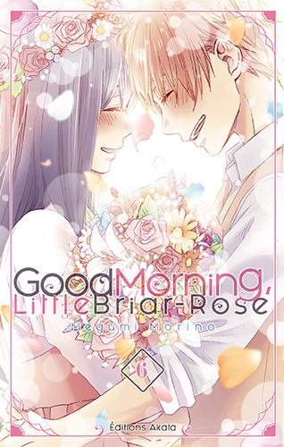 Good Morning, Little Briar-Rose T.6