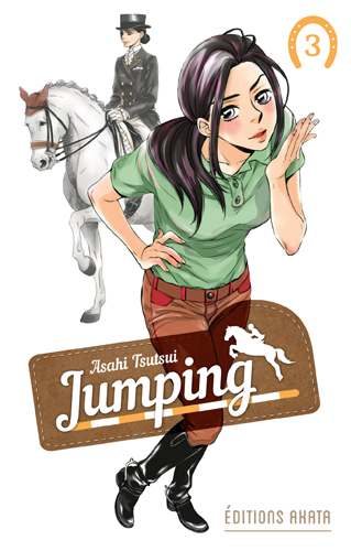 Jumping T.3