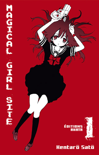 Magical Girl Site T.1