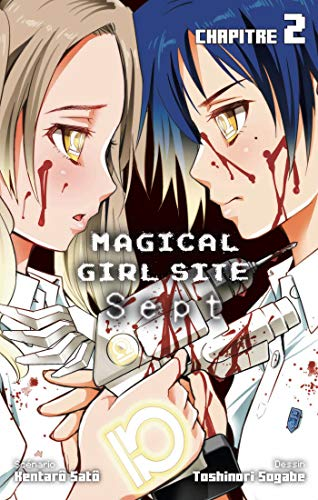 Magical Girl Site Sept Ch.2