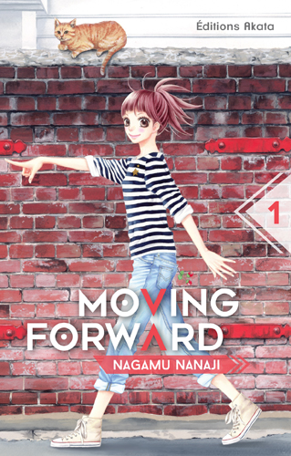 Moving Forward T.1