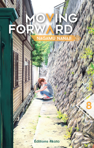 Moving Forward T.8