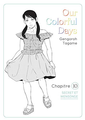 Our Colorful Days Ch.10