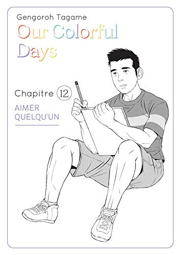 Our Colorful Days Ch.12