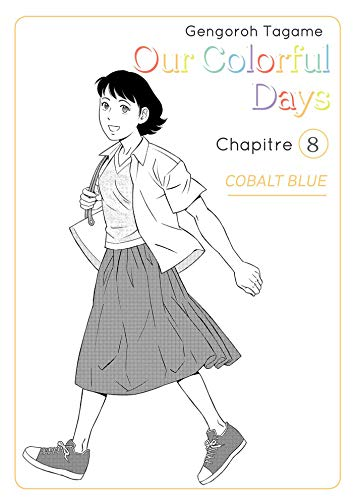 Our Colorful Days Ch.8
