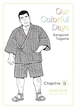 Our Colorful Days Chp.9