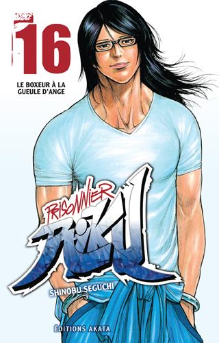 Prisonnier Riku T.16