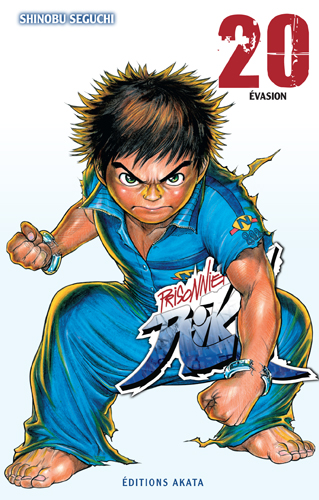 Prisonnier Riku T.20