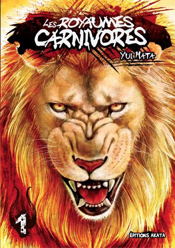 Les Royaumes Carnivores T.1