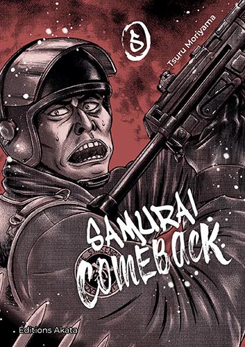 Samurai Comeback T.5