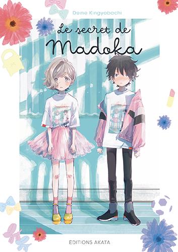 Le Secret de Madoka
