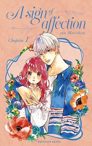 A sign of affection ch.1