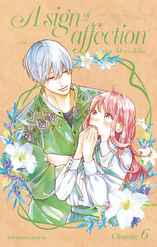 A sign of affection ch.6