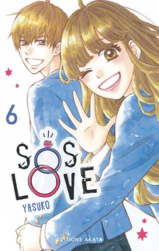 SOS Love T.6