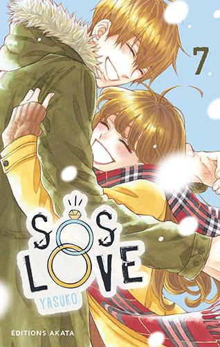 SOS Love T.7