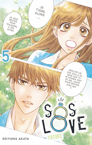 SOS Love T.5