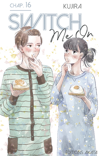Switch Me On Ch.16