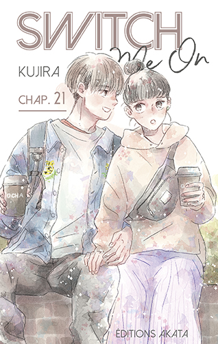 Switch Me On Ch.21