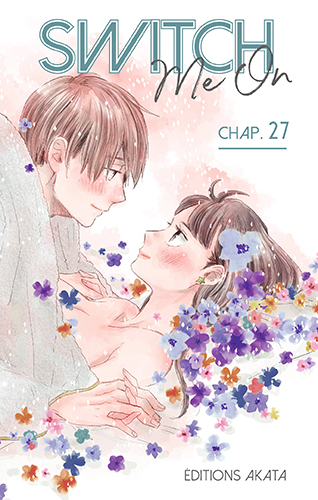 Switch Me On Ch.27