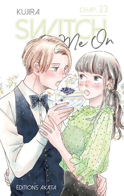 Switch Me On Ch.23