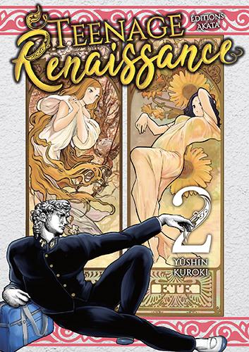 Teenage Renaissance T.2