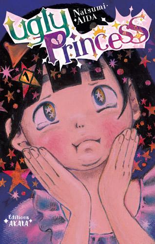 Ugly Princess T.1