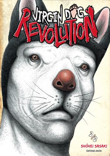 Virgin Dog Revolution T.2