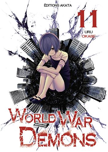 World War Demons T.11