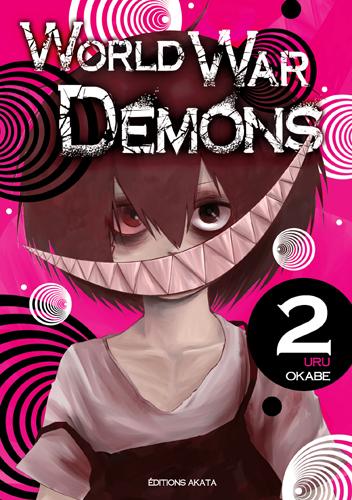 World War Demons T.2