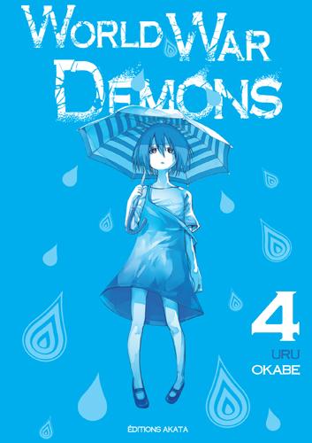 World War Demons T.4