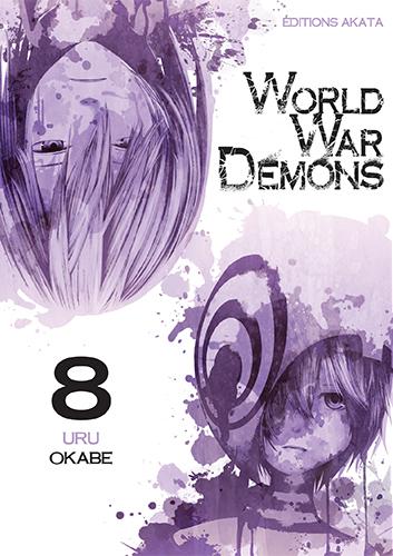World War Demons T.8