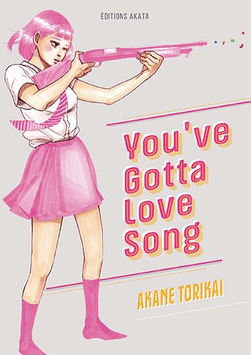 You've Gotta Love Song