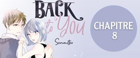 back to you 8