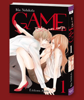 Game - Tome 1