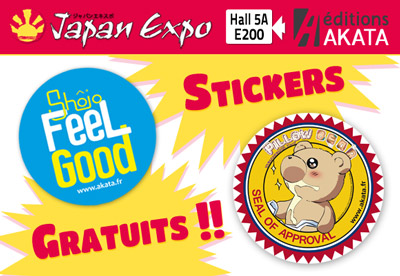 stickers gratuits