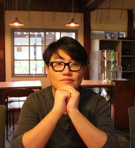 Min-ho Choi en France !