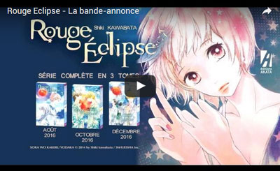 bande annonce rouge eclipse