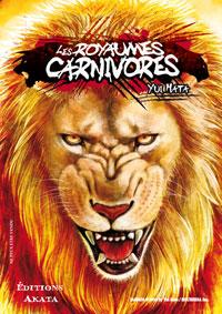 Les Royaumes carnivores poster