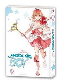 Magical Girl Boy