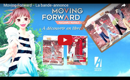 Moving Forward le trailer