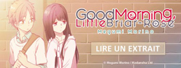 Lire un extrait de Good Morning Little Briar-Rose