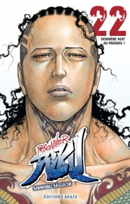 Prisonnier Riku T.22