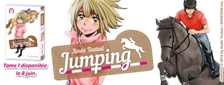 Jumping Un extrait en ligne
